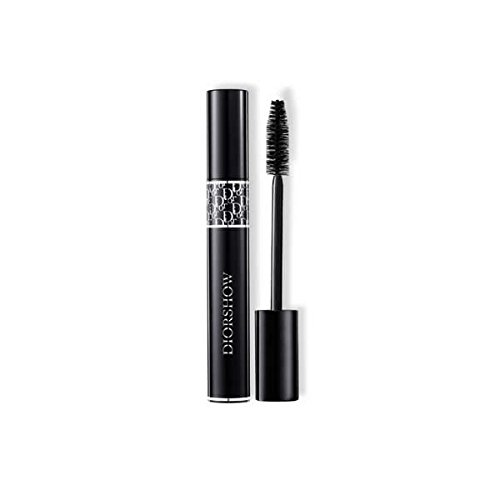 Christian Dior Diorshow Lash Extension Effect Volume Mascara for Women, 090/Pro Black, 0.33 Ounce (Pro Effects)