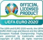 UEFA Euro 2020 Collection de pins Villes Hotes