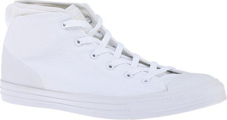 Converse All Star Syde Street Mid Scarpa white