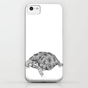 Society6 - Little Tortoise iPhone & iPod Case by Madi