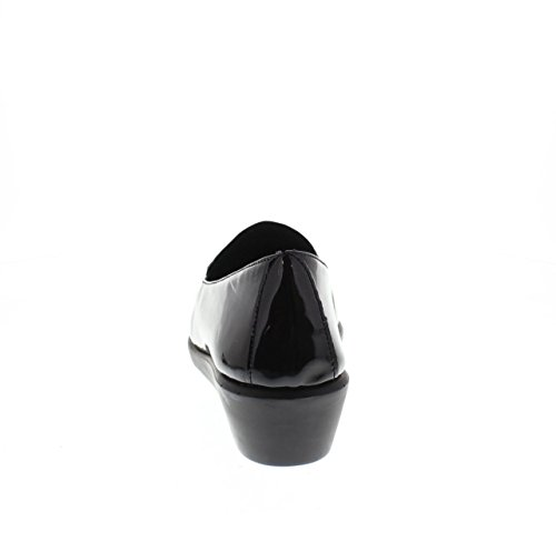 Aerosoles Asaw17fwp Quatre Williams Brevet Nero 00001 Blk Taglia 41x