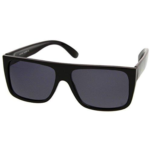sol KISS® cool de hombres Superior Gafas mujeres super unisex Plano VINTAGE JACOBS estilo Negro de nATxwRU