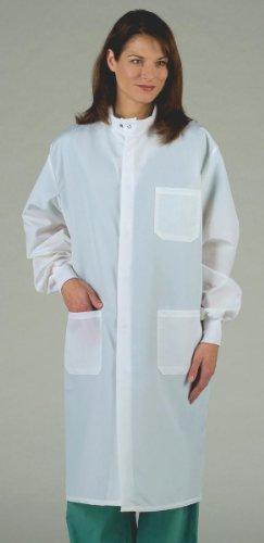 Unisex Asep Barrier Lab Coat - 2