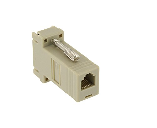 Hai Home Control System (Leviton 36A05-4 Serial Connectivity Adapter Kit)