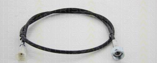 Triscan 8140 25404, Speedometer Cable: