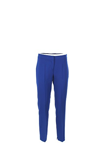 Pantalone Donna Kaos Twenty Easy 40 Blu Hp3co009 Primavera Estate 2017