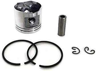 THE DUKE/'S STIHL 021 023 MS230 FS400 PISTON AND RINGS 40MM 1123 030 2016