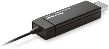Microsoft Memory Mouse 8000