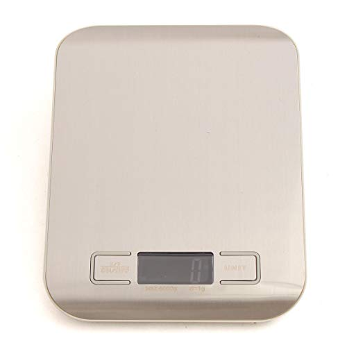 OKIl 5kg/1g Digital LCD Electronic Diet Postal Weight Scale