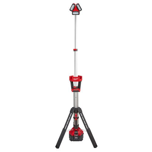 MILWAUKEE M18 ROCKET LED