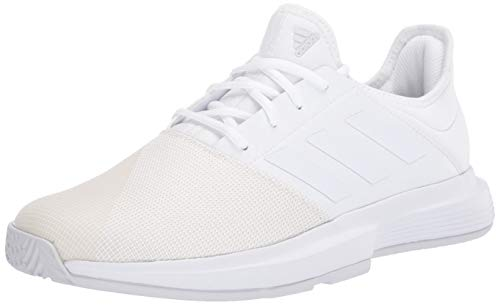 adidas Women's Gamecourt Tennis Shoe 1