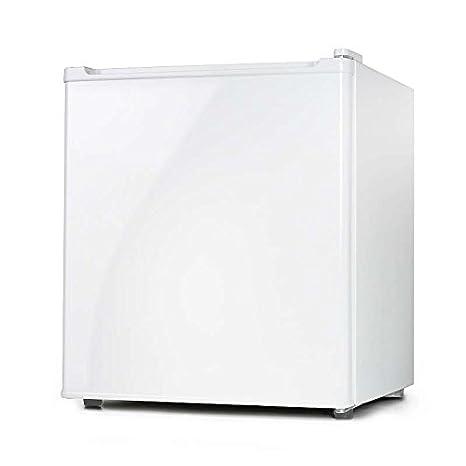 Mini de frigorífico con congelador (camping nevera Caja 45 L ...