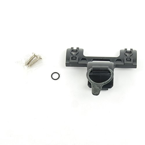 Cannondale Airspeed Nitro 8Mp01 Mini-pump Frame Bracket Kit AP119