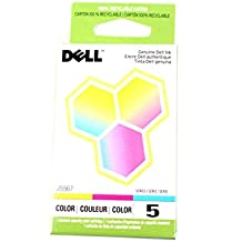 Dell UU181 OEM Ink - (Series 5) 922 924 942 944 946 962 964 Color Ink (OEM# 310-5375 310-6274 310-6966 310-5884 310-6971 310-8236 310-7162 330-0052)