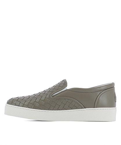 Skate 370760V00132905 Cuir Design Zanotti De Gris Chaussures Giuseppe Femme gw8SZtq