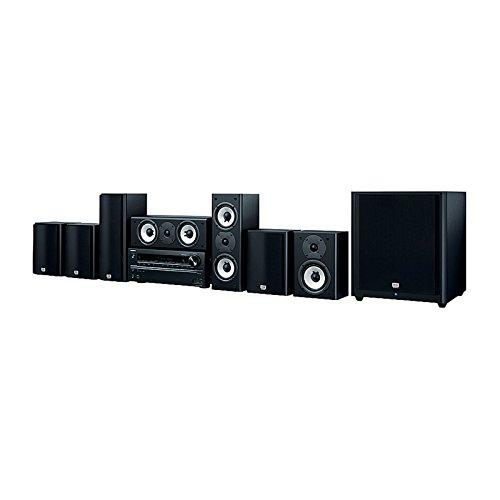 Onkyo HT-S9700THX 7.1-Channel Network A/V Receiver/Speaker P