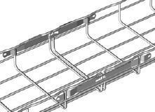 Cablofil EDRNEZ Fast Type Splicer, Steel
