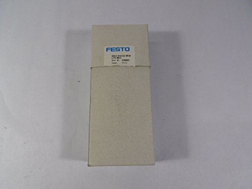 FESTO 534063 SDE1-D10-G2-W18-L-P1-M12 PRESSURE SENSOR - SUPPLIED IN PACK OF 1: Amazon.com: Industrial & Scientific