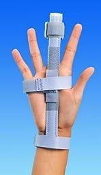 DJ Orthopedics Finger/Thumb Splint - Small - Model 79-87123 - Each