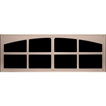 Garage Door Window Clear No Design Amazon Com