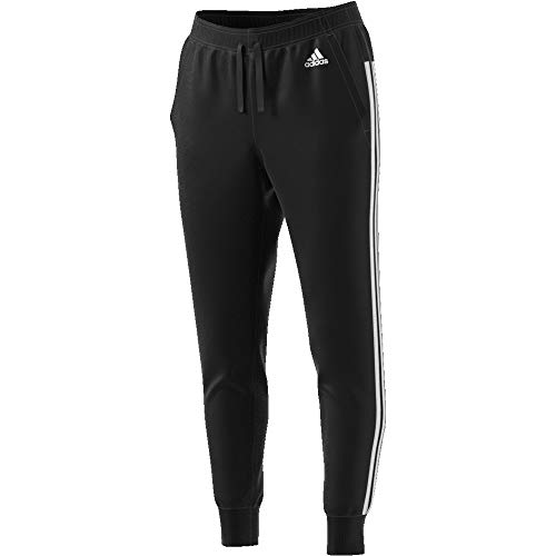 Präsentationshose Bas Essentials Black Femme Adidas Tap white 3s dx7q5dI8
