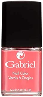 product image for Gabriel Cosmetics Nail Polish First Blush - Soft Coral