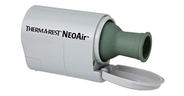Amazon.com: THERM-A-Rest NeoAir Mini Pump: Sports & Outdoors