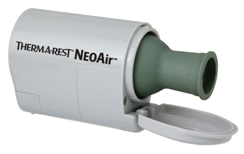 Therm-a-Rest NeoAir Mini Pump Camping Mattress Inflator