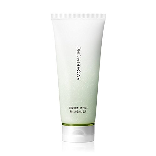 - AmorePacific Treatment Enzyme Peeling Masque Mask 80ml
