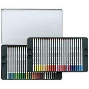 (業務用3セット) ステッドラー カラト水彩色鉛筆 125M48 48色   B07PF8QHP6