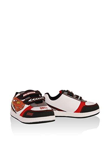 Zapatillas deporte de Niño DISNEY CA326781-B2351 RED-BLACK