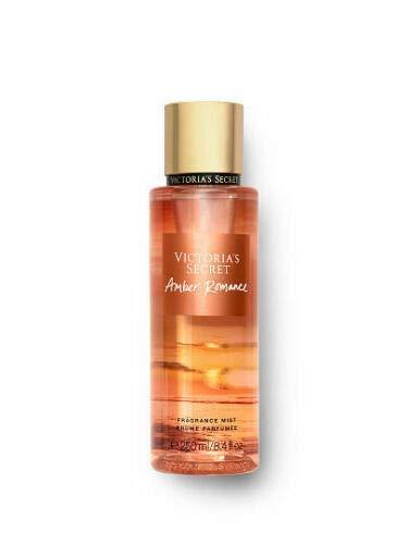 Victoria's Secret Amber Romance Fragrance Mist