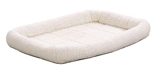 Fleece Pet Bed - 5