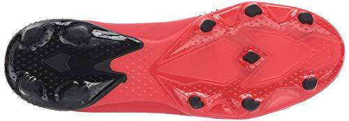 adidas Predator 20.2 Firm Ground Soccer Shoe Mens 4