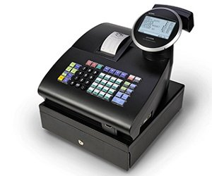 ROYAL Consumer 39285K Alpha 1100ML Cash Register by ROYAL
