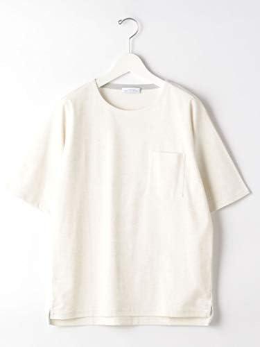 CSM エラシックマイヤー ノーカラー 半袖 Tシャツ カットソー 32172254849