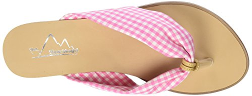 Tongs Andrea pink 3009230 Pink Femme Rose 028 Conti 1wwBnq4P