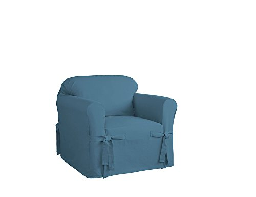 Serta Relaxed Fit Duck Furniture Slipcover for Chair
