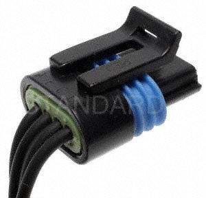 Starter Motor Vision Eagle (Standard Motor Products S551 Pigtail/Socket)