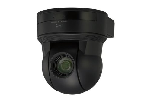 Sony EVI-H100S HD Surveillance Camera - Color - 20x Optical - Exmor CMOS - Cable