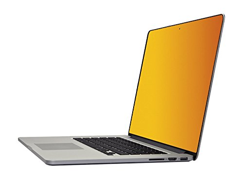 "3M Gold Privacy Filter for Widescreen Laptop 15.6"" (GPF15.6W)"