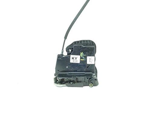 2013-2017 Cadillac ATS Driver Door Lock Actuator 13597528 OEM