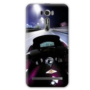 Cokitec Case Carcasa ASUS Zenfone 2 Laser ZE500KL / ZE 500 ...