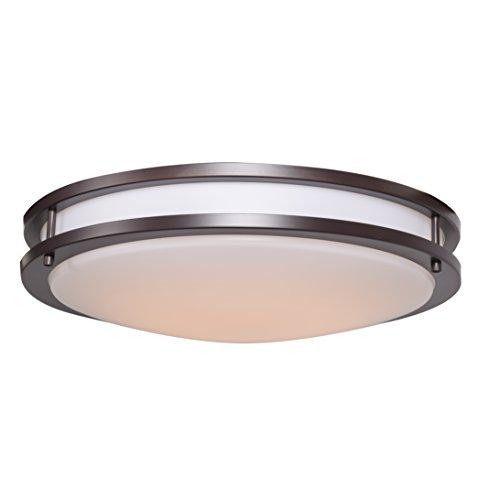 Solero Flush Mount - LED - 18