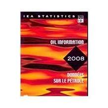 Oil Information: 2008
