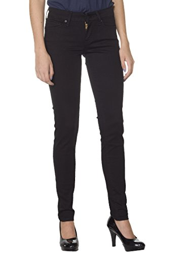 Levi's Women's 711 Skinny Jeans, Damage Is Done, 27Wx30L