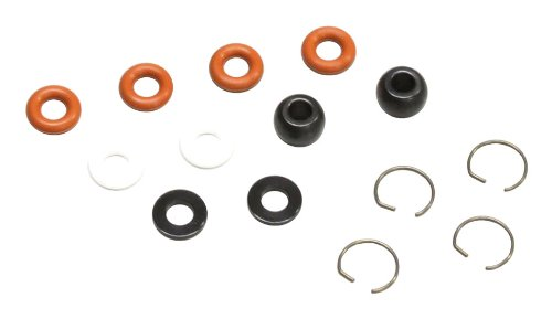 Kyosho IFW140-05 Inferno Shock Rebuild Kit (Kyosho Mp777 Shock)