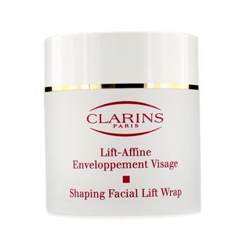 Clarins Mousse (Clarins 75ml/2.6oz Shaping Facial Lift Wrap)