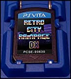 Retro City Rampage DX - PS Vita (Limited Physical Version)