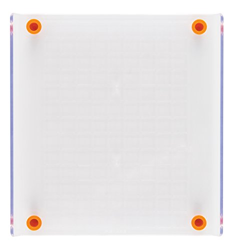 Fiskars 106190-1001 Clear Stamp Block Press by Fiskars